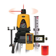 CST/berger 57-LM30PKG LM30 Wizard Horizontal / Vertical Dual Beam Rotary Laser Package