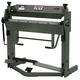 JET 752125 12-Gauge Floor Box and Pan Brake