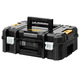 Dewalt DWST17807 TSTAK-2 Flat Top Stackable Organizer