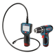 Bosch CLPK28-120 12V Max Cordless Lithium-Ion 3/8 in. Drill Driver and Inspection Camera Combo Kit