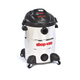 Shop-Vac 5866300 16 Gallon 6.5 Peak HP Stainless Steel Wet/Dry Vacuum