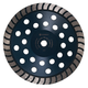 Bosch DC730H 7 in. Turbo Row Diamond Cup Wheel