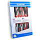 King Tony 30617MR 7-Piece Phillips Insulated Screwdriver Set