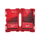 Milwaukee 48-89-2801 21-Piece Thunderbolt Black Oxide Drill Bit Set