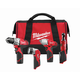 Milwaukee 2493-24 M12 12V Cordless Lithium-Ion 4-Tool Combo Kit