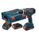 Bosch HDS181-02L 18V 1/2 in. Hammer Drill Driver Kit with L-Boxx-2