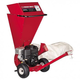 Troy-Bilt 24A-414B766 205cc Gas Chipper Shredder with 2 in. Feeder