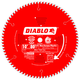 Diablo D1080N 10 in. 80 Tooth Non-Ferrous Metals/Plastics Saw Blade