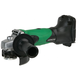 Hitachi G18DLP4 18V Cordless HXP Lithium-Ion 4-1/2 in. Angle Grinder (Bare Tool)