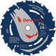 Bosch DCB718 Daredevil 7-1/4 in. 18 Tooth Circular Saw Blade