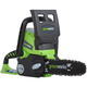 Greenworks 20092B 24V Cordless Lithium-Ion 10 in. Chainsaw