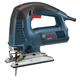Bosch JS572EN 7.2 Amp Top-Handle Jigsaw with Exact-Fit Tool Insert Tray