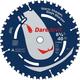 Bosch DCB840 Daredevil 8-1/4 in. 40 Tooth Fine Finish Circular Saw Blade