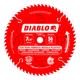 Diablo D0756N 7-1/4 in. 56 Tooth Non-Ferrous Metals/Plastics Saw Blade