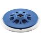 Festool 498988 6 in. Fusion-Tec MultiJetstream Hard Sanding Pad