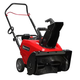 Snapper 1696168 163cc Gas 22 in. Single Stage Snow Thrower