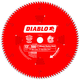 Diablo D12100X 12 in. 100 Tooth Ultimate Flawless Finish Saw Blade