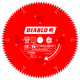 Diablo D1296L 12 in. 96 Tooth Laminate/Melamine Saw Blade