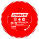 Diablo D1090X 10 in. 90 Tooth Ultimate Flawless Finish Saw Blade