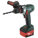 Metabo 602144620 4.0 Ah 18V Cordless Lithium-Ion Drill Driver