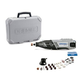 Dremel 8220-1-28 12V Max Cordless Lithium-Ion Rotary Tool Kit with 1.5 Ah Battery Pack