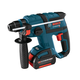 Factory Reconditioned Bosch RHH180-01-RT 18V Cordless 3/4 in. SDS-Plus Hammer