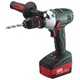 Metabo 602147620 4.0 Ah 18V Cordless Lithium-Ion Hammer Drill Driver