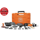 Fein 69908195192 MultiMaster Top Plus Oscillating Tool Kit with FREE Long-Life E-Cut Blade Set