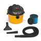 Shop-Vac 5860210 2.5 Gallon 2.0 Peak HP Right Stuff Wet/Dry Vacuum