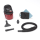 Shop-Vac 2012500 1.5 Gallon 2.0 Peak HP Hang On Wet/Dry Vacuum