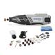 Dremel 8220-2-28 12V Max Cordless Lithium-Ion Rotary Tool Kit