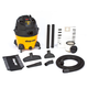 Shop-Vac 9551800 18 Gallon 6.5 Peak HP Hardware Store Ultra Pro Wet/Dry Vacuum