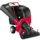 Troy-Bilt 24A-202J766 205cc Gas Chipper Shredder with 3 in. Feeder