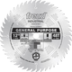 Freud LU72M012 12 in. 48 Tooth General Purpose Saw Blade