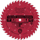 Freud LU86R010 10 in. 40 Tooth Thin Kerf General Purpose Saw Blade