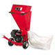Troy-Bilt 24B-41M3066 208cc Gas Chipper Shredder with 2 in. Feeder
