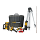 CST/berger RL25HVCK Self-Leveling Rotary Laser Kit