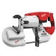 Factory Reconditioned Milwaukee 0729-80 28V Cordless M28 Lithium-Ion Portable Band Saw (Bare Tool)