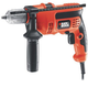 Black & Decker DR670 6 Amp 1/2 in. Corded Hammer Drill