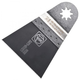 Fein 63502161030 MultiMaster 2-9/16 in. Long Life E-Cut Blade (10-Pack)