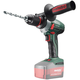 Metabo 602147850 18V Lithium-Ion Cordless Drill Driver (Bare Tool)