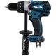 Makita LXFD03Z 18V Cordless LXT Lithium-Ion 1/2 in. Cordless Drill Driver (Bare Tool)