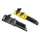 Stanley 85-753 22-Piece Hex Key Set