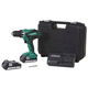 Hitachi DS18DGL 18V 1.3 Ah Cordless Lithium-Ion 1/2 in. Drill Driver