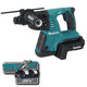Makita HRH01ZX2 18V X2 Cordless LXT Lithium-Ion 1 in. SDS-Plus Rotary Hammer (Bare Tool)