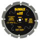 Dewalt DWA31012PCD 10 in. 12-Tooth PCD Tipped Laminate Cutting Blade