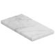 Carrara 3x6 Polished Marble Tile