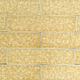 Roman Hazelnut Cream 2x8 Glass Tile