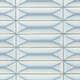 Byzantine Alice Blue 3D Ceramic Subway Tile