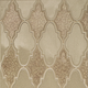 Roman Valor Hazelnut Cream Glass Tile